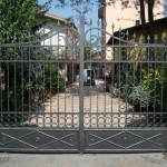 Certified gates made to size
